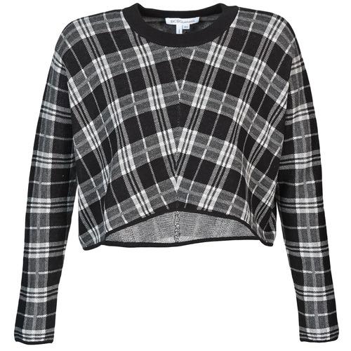 Kleidung Damen Pullover BCBGeneration SILVIN Schwarz