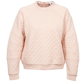Kleidung Damen Sweatshirts BCBGeneration ALICIA Rose