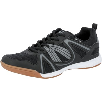 Schuhe Herren Indoorschuhe Lico Fit indoor schwarz