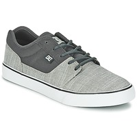 Schuhe Herren Sneaker Low DC Shoes TONIK TX SE M SHOE 011 Grau