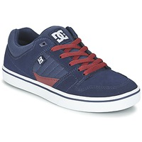 Schuhe Herren Skaterschuhe DC Shoes COURSE 2 M SHOE NVY Marine