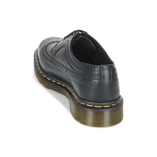 Dr Martens 3989 Schwarz Schuhe Derby-Schuhe 108,50