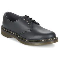 Schuhe Boots Dr Martens VEGAN 1461 Schwarz