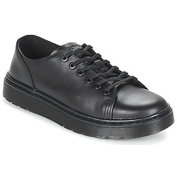 Schuhe Damen Sneaker Low Dr Martens DANTE Schwarz