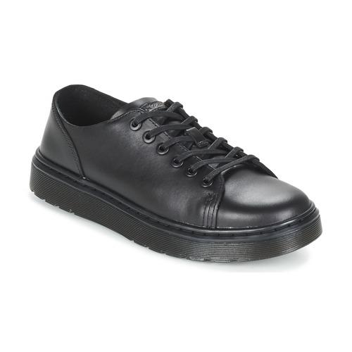 Dr Martens DANTE Schwarz  Schuhe Sneaker Low Damen 100