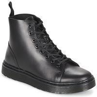 Schuhe Damen Sneaker High Dr Martens TALIB Schwarz