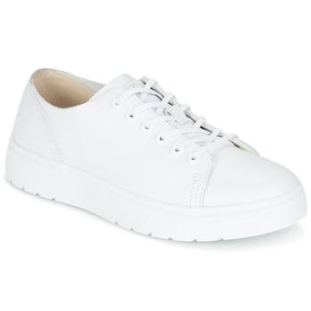 Schuhe Damen Sneaker Low Dr Martens DANTE Weiss