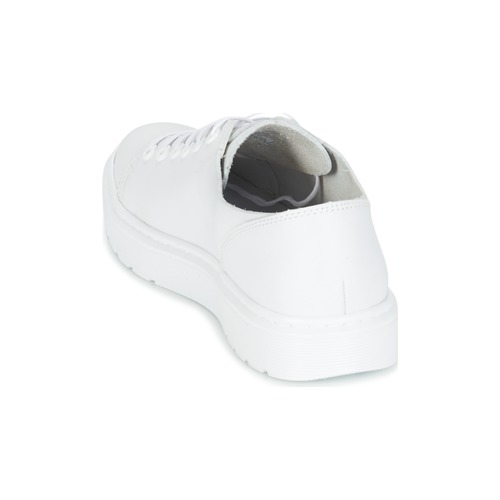 Dr Martens DANTE DANTE Martens Weiss Schuhe Sneaker Low 87,50 c94779