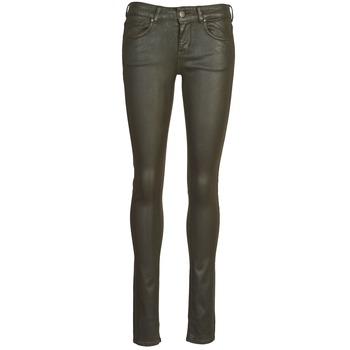 Kleidung Damen 5-Pocket-Hosen Cimarron ROSIE JEATHER Schwarz