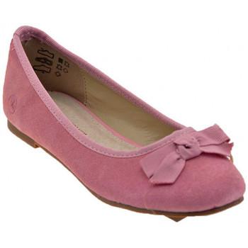 Schuhe Kinder Ballerinas Lumberjack Michelle ballet ballerinas