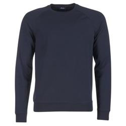 Kleidung Herren Sweatshirts Armani jeans NOURIBIA Marine