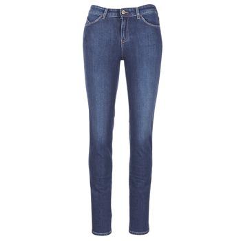 Kleidung Damen Slim Fit Jeans Armani jeans GAMIGO Blau