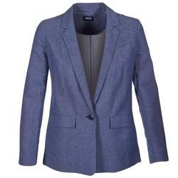 Kleidung Damen Jacken / Blazers Armani jeans FADIOTTA Blau