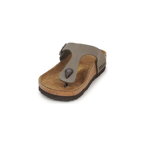 Birkenstock GIZEH Grau  Schuhe 74,99 Sandalen / Sandaletten  74,99 Schuhe 949b3a