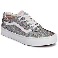 Schuhe Kinder Sneaker Low Vans MILTON Multicolores
