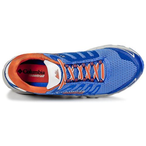 Columbia BAJADA™ III Blau / Orange