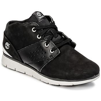 Schuhe Jungen Sneaker High Timberland KILLINGTON CHUKKA Schwarz
