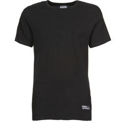 Kleidung Herren T-Shirts Eleven Paris HALIF Schwarz