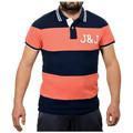 Kleidung Herren Polohemden Jack & Jones 77503 Original polohemd