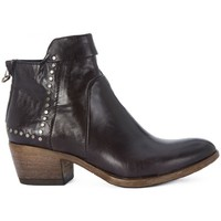 Schuhe Damen Low Boots Kammi MYUS  POLACCO IN PELLE    109,4