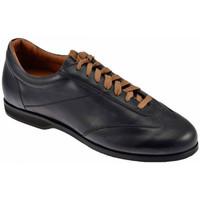 Schuhe Herren Richelieu Calzoleria Toscana 1301WalkCasual casual