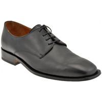 Schuhe Herren Richelieu Calzoleria Toscana 5442 Klassisch casual