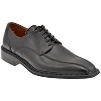 Schuhe Herren Richelieu Calzoleria Toscana 5704 Genähte casual