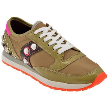 Schuhe Damen Sneaker Low Lumberjack Wald Sportive niedrig turnschuhe