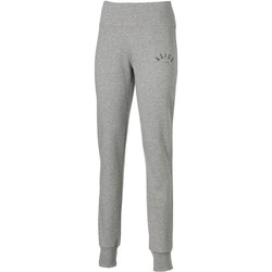 Kleidung Jogginganzüge Asics Cuffed Pant 131458-0714 Grau
