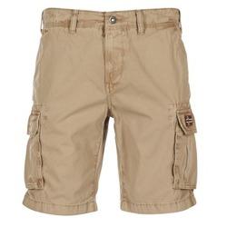 Kleidung Herren Shorts / Bermudas Napapijri NON Beige