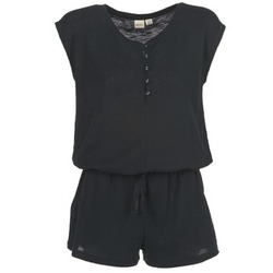 Kleidung Damen Overalls / Latzhosen Roxy ALWAYS ON MY MIND Schwarz