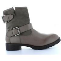 Schuhe Damen Low Boots Refresh 61416 Beige
