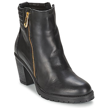 Stiefelletten / Boots Casual Attitude ELE Schwarz 350x350