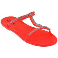Schuhe Damen Sandalen / Sandaletten Jay.peg 4036 Strass sandale
