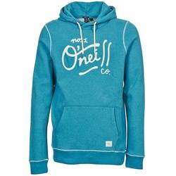 Kleidung Herren Sweatshirts O'neill HORIZON Blau