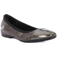 Schuhe Damen Halbschuhe Frau WAVE TAUPE Marrone