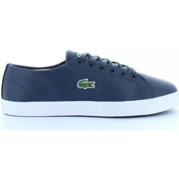 Schuhe Kinder Sneaker Low Lacoste 29SPJ0112 MARCEL DB4 DK BLUE Azul