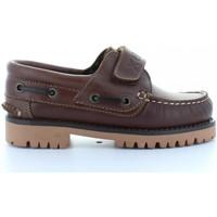 Schuhe Kinder Bootsschuhe Xti 53455 Marrón