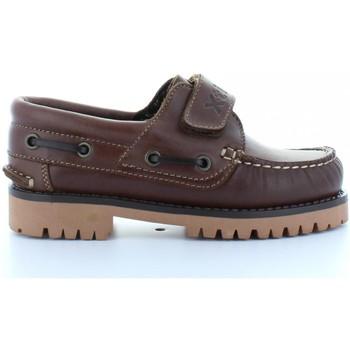 Schuhe Kinder Bootsschuhe Xti 53455 Marr?n