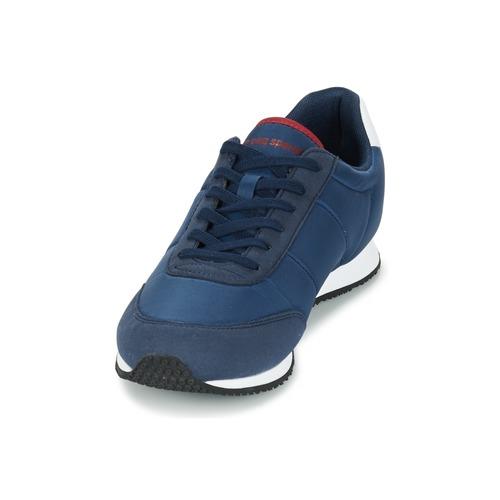 Le Coq Sportif RACERONE Herren NYLON Blau  Schuhe TurnschuheLow Herren RACERONE 55,99 076874