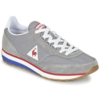 Schuhe Herren Sneaker Low Le Coq Sportif AZSTYLE GUM Grau
