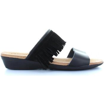 Schuhe Damen Sandalen / Sandaletten Cumbia 30123 R1 Negro