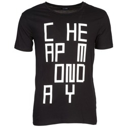 T-Shirts Cheap Monday TYLER