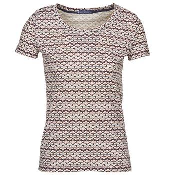 T-Shirts & Poloshirts Petit Bateau 10620 Multifarben 350x350