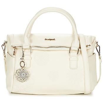 Taschen Damen Handtasche Desigual LOVERTY  ALEX Weiss
