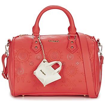 Taschen Damen Handtasche Desigual BOWLING VANESA Rose