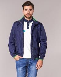 Kleidung Herren Jacken U.S Polo Assn. SHARK Marine