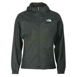 Kleidung Herren Jacken The North Face QUEST JACKET Schwarz