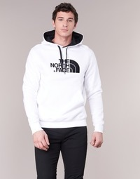 Kleidung Herren Sweatshirts The North Face DREW PEAK PULLOVER HOODIE Weiss