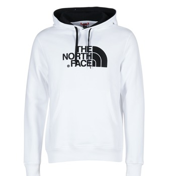 Kleidung Herren Sweatshirts The North Face DREW PEAK PULLOVER HOODIE Weiss